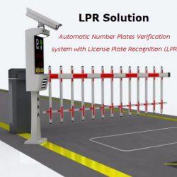 LPR Banner