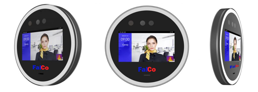 FCS-S03T Face Recognition